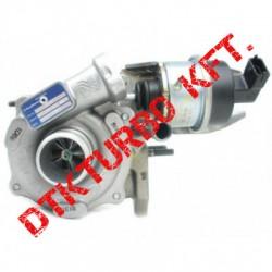 Fiat Grande Punto 1.3 Multijet 16V turbófeltöltő