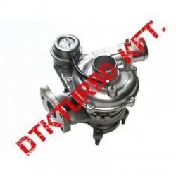 Citroen Berlingo 2.0 HDI turbófeltöltő
