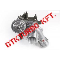 Alfa-Romeo MiTo 1.4 TB 16V turbófeltöltő