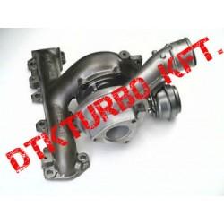 Alfa-Romeo 159 1.9 JTDM turbófeltöltő