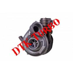 Mercedes Sprinter I 216CDI/316CDI/416CDI turbófeltöltő