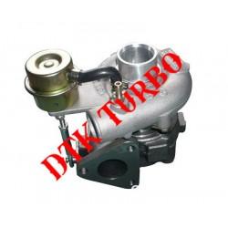 Honda Accord 2.0 TCI/E turbófeltöltő
