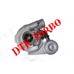 Fiat Bravo 1,9 TD 75S (182.AF/BF) turbófeltöltő