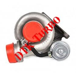 Fiat Ulysse I 1.9 TD turbófeltöltő