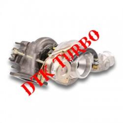 Fiat UNO 1.4 Turbo I.E. turbófeltöltő