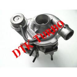 Fiat Brava 1.9 IDI turbófeltöltő