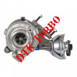 Fiat Ulysse II 2.0 HDi Multijet turbófeltöltő
