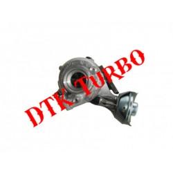 Citroen Jumpy 2.0 HDi turbófeltöltő