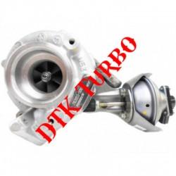 Peugeot Expert 2.0 HDi turbófeltöltő