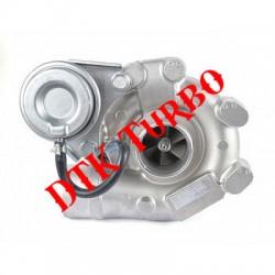 Fiat Ducato II 2.8 i.d. TD turbófeltöltő