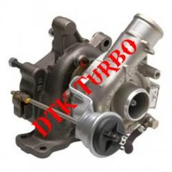 Fiat Ducato II 2.0 JTD turbófeltöltő