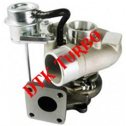 Fiat Ducato II 2.8 JTD turbófeltöltő