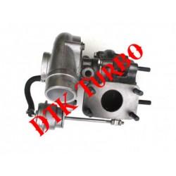Fiat Ducato II 2.3 TD turbófeltöltő
