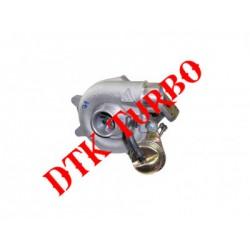 Opel Movano A 2.8 DTI turbófeltöltő
