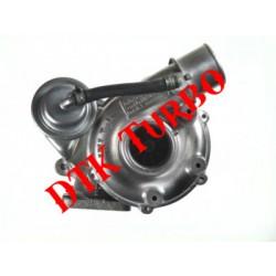 Fiat Marea 2.4 TD turbófeltöltő