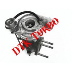Hyundai Starex CRDI turbófeltöltő