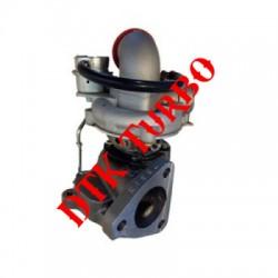 Hyundai Starex turbófeltöltő