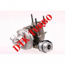 Hyundai Matrix 1.5 CRDI turbófeltöltő