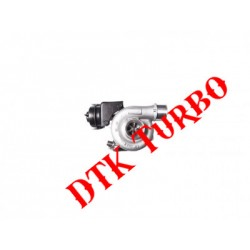 Hyundai XG 2.2 CRDI turbófeltöltő