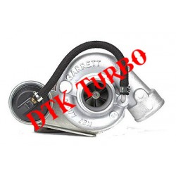 Citroen Xsara 1.9 TD turbófeltöltő