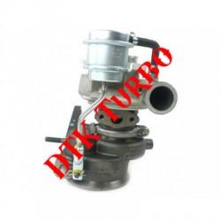 Citroen Jumper 2.2 HDI 100 turbófeltöltő