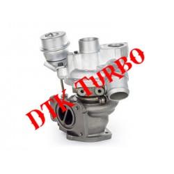 Citroen DS 3 1.6 THP 150 turbófeltöltő