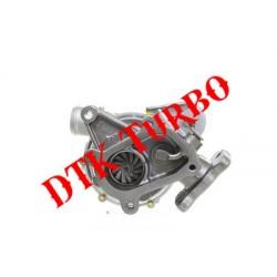 Peugeot 306 2.0 HDi turbófeltöltő