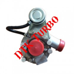 Mitsubishi Canter turbófeltöltő