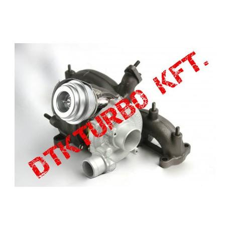 Seat Cordoba 1.9 TDI turbófeltöltő