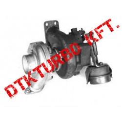 Suzuki Baleno 1.4 DDiS turbófeltöltő