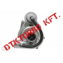 Alfa-Romeo 155 1.9 TD turbófeltöltő