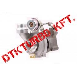 Suzuki Jimny 1.5 DDiS turbófeltöltő
