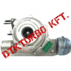 Suzuki Vitara 1.9 DDIS turbófeltöltő