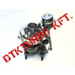 Volkswagen Lupo 1.4 TDI turbófeltöltő