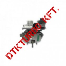 Audi A8 4.0 TDI turbófeltöltő