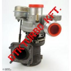 Fiat Punto III 1.4 16V turbófeltöltő